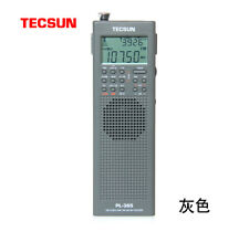 TECSUN PL-365 Mini Portable DSP ETM ATS FM-Stereo MW SW World Band Stereo Radio