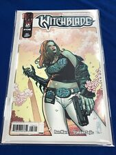 Witchblade #136 JG Jones Variant