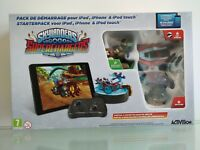 1Pack Skylanders Superchargers - Starter Pack - Iphone/Ipad/Ipod Touch - FR/Cast