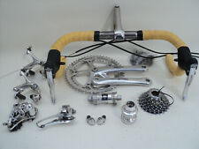 CAMPAGNOLO CHORUS 10 speed group set build kit gruppe VGC ! record