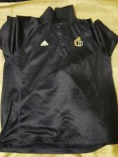 Size 2xl Xxl Adidas University Christian Jacksonville Football Coaches Polo