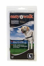 Petsafe Easy Walk Harness Black Large