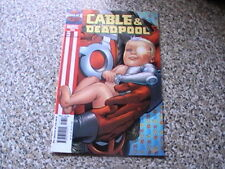 CABLE AND DEADPOOL # 17