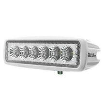 Hella Marine 357203051 Value Fit Mini 6 Led Flood Light Bar White