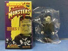 """Medicom Universal Studios Monsters Kubrick Series 1 S1 """"Frankenstein"""""""