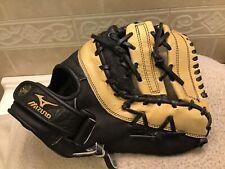 "Mizuno GXF-101 12"" Youth Baseball Softball First Base Mitt Right Hand Throw"