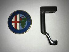 Alfa Romeo Montreal - Head Nut Tool