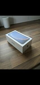 NEW Apple iPhone XR  128GB  Unlocked Smartphone WITH BOX