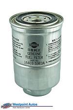 Genuine Nissan Navara Fuel Filter Part 16403-EB75B