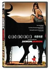 Jamon Jamon (1992) - Penélope Cruz, Javier Bardem DVD *NEW