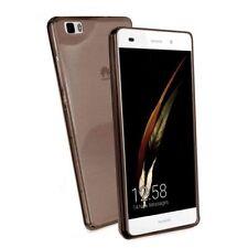 Étuis, housses et coques avec clip gris pour téléphone mobile et assistant personnel (PDA) Huawei