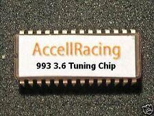 PORSCHE 993 C2 C4 Power Tuning Chip (eprom performance réaffecter)