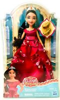 1 Count Hasbro Disney Elena Of Avalor Royal Gown Doll Age 3 Years & Up