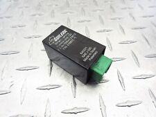 2009 09-12 PIAGGIO MP3 250 SMART WARNING CONTROL UNIT RELAY
