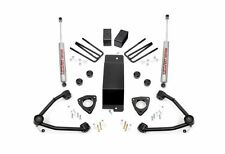 "Rough Country 3.5"" Suspension Lift Kit, Silverado/Sierra 1500 4WD; 194.20"