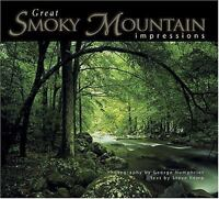 Great Smoky Mountain Impressions Paperback George Humphries