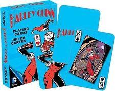 DC Comics Harley Quinn Set of 52 Playing Cards (nm 52329)