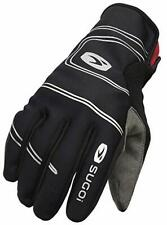 Sugoi RS Zeroplus Gloves, Black, Small