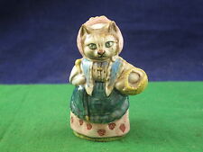 Lovely Vintage Beswick Beatrix Potter's Cousin Ribby RD8473