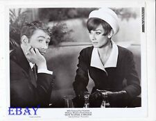 Peter O'Toole Audrey Hepburn VINTAGE Photo How To Steal A Million