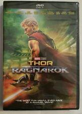 Thor: Ragnarok (DVD, 2018)
