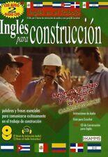 Kamms - Ingles Para Construccion [New CD]