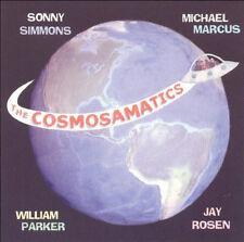 The Cosmosamatics - The Cosmosamatics CD  NEW