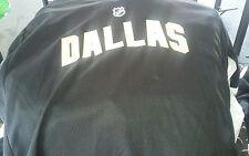NHL REEBOK Dallas Stars Hockey Screen Jersey NEW Youth L/XL MSRP $55