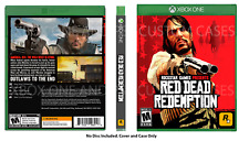 Red Dead Redemption: Game of the Year Edition (Xbox 360/ Xbox One, 2011)