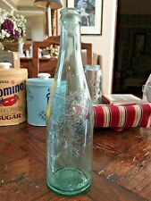 Vintage Green Seal Select Bottle