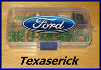 A/C Oring Kit [ fits ] 64.5 65 66 67 68 69 70 71 72 73 Ford Mustang