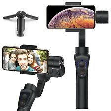 Stabilizzatore Gimbal 3 Assi Originale Noziroh Per Smartphone iPhone Samsung