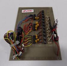 VECTOR CIRCUIT BOARD 8001