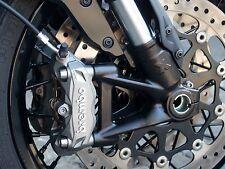 Kit impianto frenante doppio disco freno per Ducati Scrambler