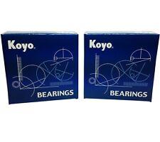 CBR900 FIREBLADE RRY-RR3 00-03 KOYO REAR WHEEL BEARINGS