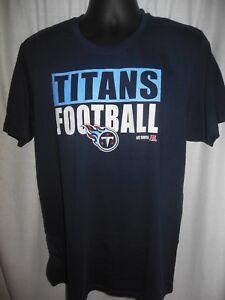 Tennessee Titans Men's 47' Brand Shirt Medium, Large or XL