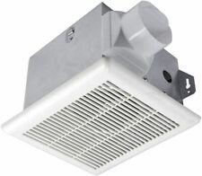 Hampton Bay 70 Cfm No Cut Wall/ceiling Mount Exhaust Bath Fan