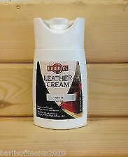 Liberon Leather Cream - Nuetral - 150ML