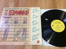 Jamming with Edward lp Rolling Stones, Hopkins, Cooder