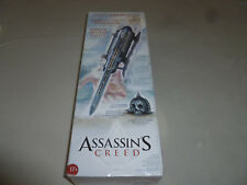 ASSASSINS CREED IV BLACK FLAG PIRATE HIDDEN BLADE MCFARLANE TOYS COSPLAY REPLICA