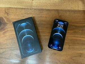 Apple iPhone 12 Pro - 128GB - GSM & CDMA Factory Unlocked - MINT - Warranty