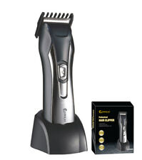 Rechargeable Cordless Hair Clipper, OZ Stock, OZ STANDARD