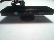 Genuine Microsoft Kinect XBOX 360 Kinect Sensor Bar Works Great Ships Fast