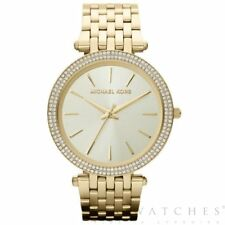 *MICHAEL KORS MK3191  *100% AUTHENTIC  *2 YEAR WARRANTY  *FREE UK DELIVERY