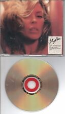 KYLIE MINOGUE RARE CDM LOVE AT FIFRST SIGHT
