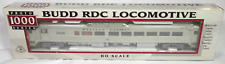 Proto 1000  23982 Western Pacific Budd RDC Locomotive WP