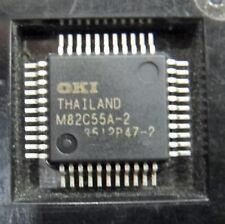 OKI M82C55A-2 Programmable Peripheral I/O - NOS