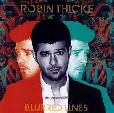Robin Thicke: Blurred Lines [2013] | CD NEU