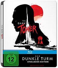 Der dunkle Turm Steelbook Blu-ray Limited Edition NEU OVP Stephen King