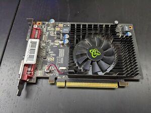 XFX ATI Radeon HD 4650 Graphics Card (1 GB DDR2, PCI-E x16, DVI x2) - TESTED